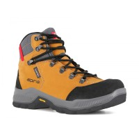 Stador 2.0 yellow lady hiking shoes
